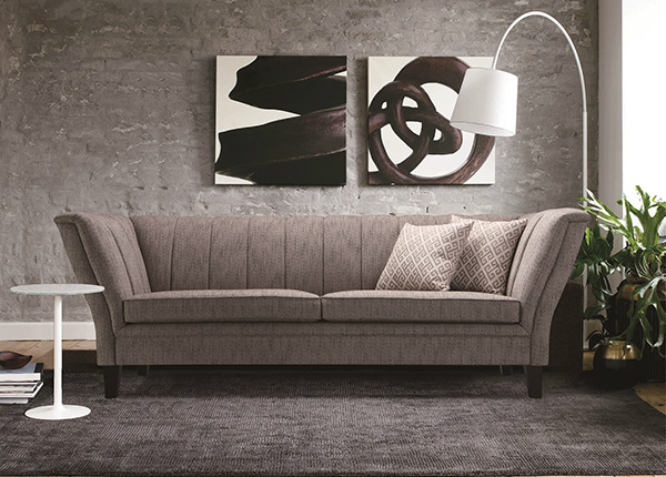 3-kohaline diivan Sofa