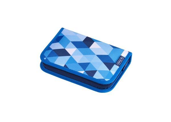 Пенал с наполнением Blue Cubes BB-188542