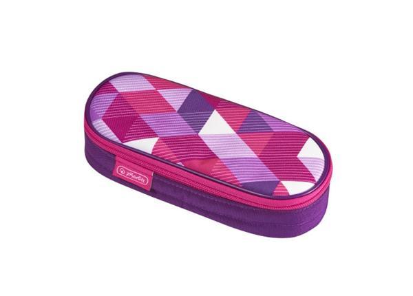 Penaali kannella Pink Cubes BB-188544