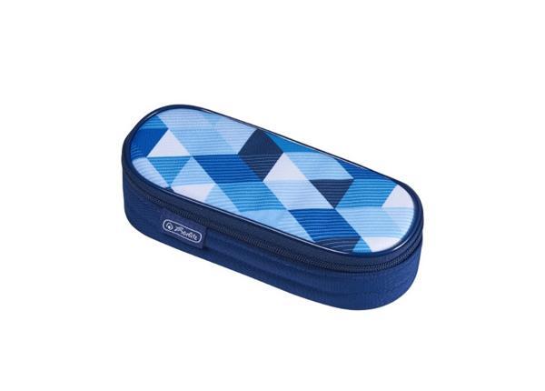 Penaali kannella Blue Cubes BB-188546
