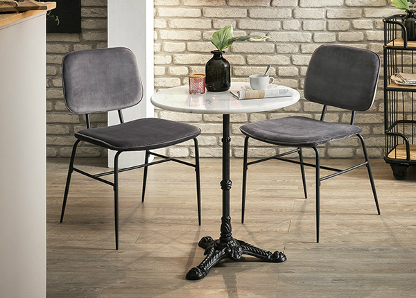 Обеденные стулья Sit, 2 шт AY-188615