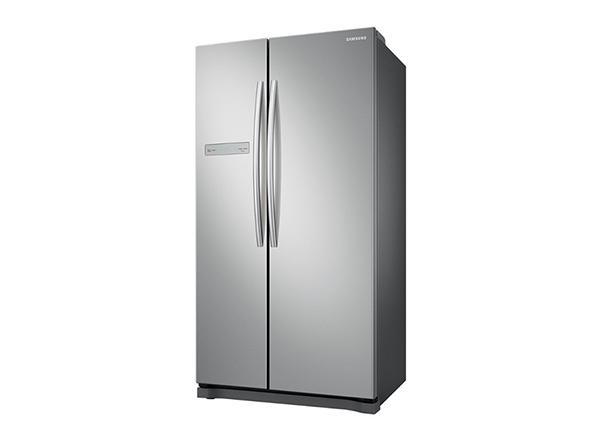 Külmkapp Side by side Samsung