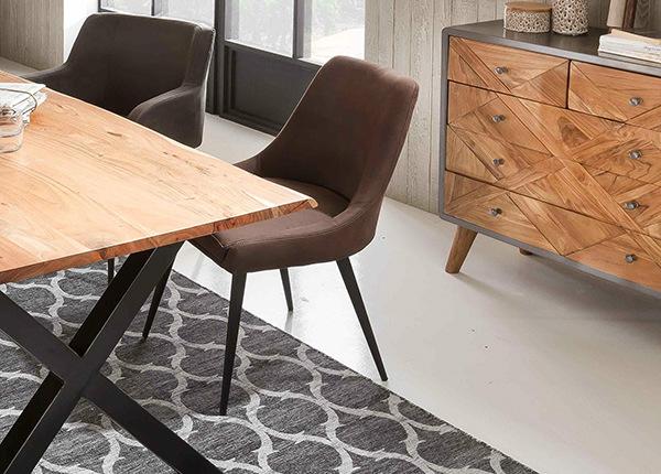 Обеденные стулья Sit, 2 шт AY-188653