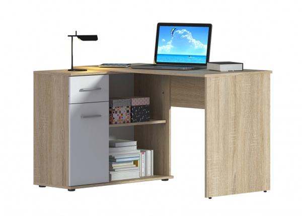 Угловой рабочий стол Mambo