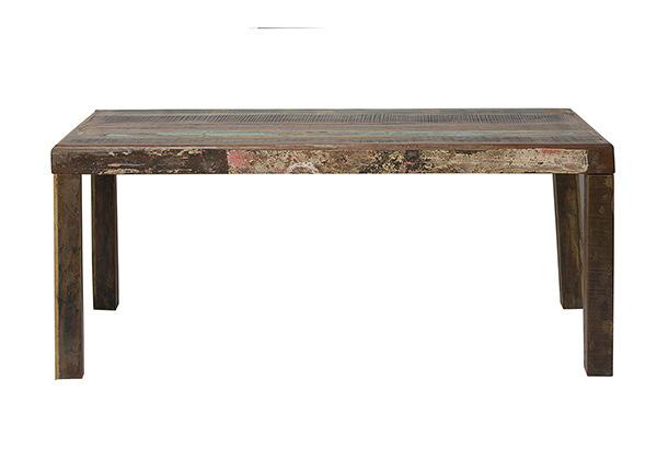 Ruokapöytä Fridge 180x90 cm AY-188696