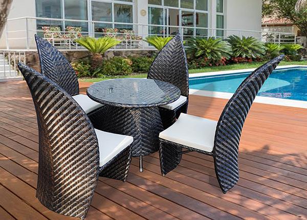 Комплект садовой мебели Katleia