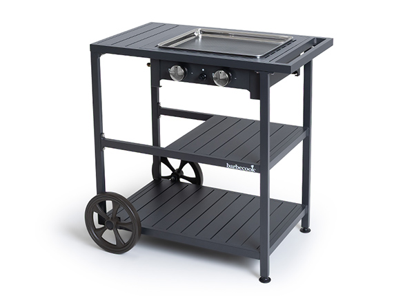 Gaasipliit Barbecook Victor Trolley