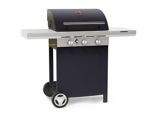 Kaasugrilli Barbecook Spring 3102