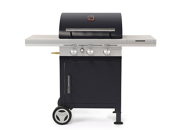 Kaasugrilli Barbecook Spring 3112