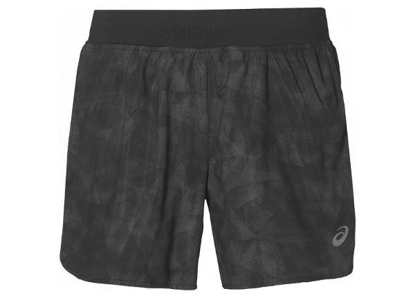 Naiste lühikesed püksid Asics FuzeX 5,5 Inch Short W 141643-1121