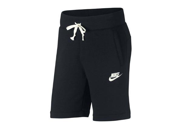 Мужские шорты Nike NSW Heritage Short M 928451-010