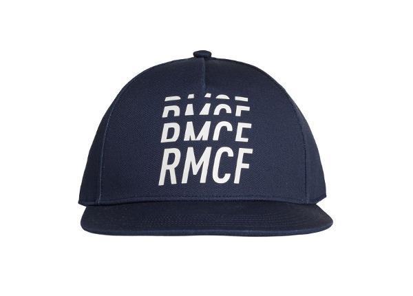 Nokamüts täiskasvanutele adidas Real MadridS16 Cap CW DY7723