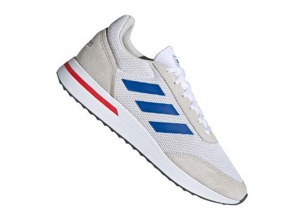 Naisten vapaa-ajan kengät Adidas Run 70S M EE9748