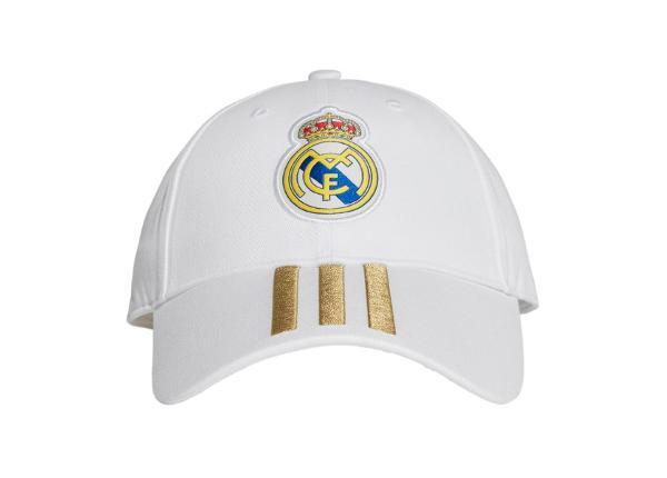 Nokamüts täiskasvanutele adidas Real MadridC40 Cap DY7720