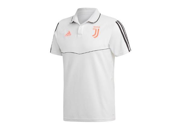 Jalgpallisärk meestele Polo adidas Juventus CO 19/20 M DX9107