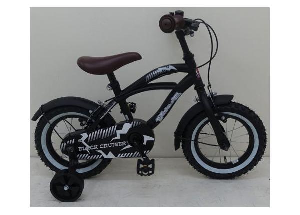 Lasten polkupyörä Black Cruiser 12 Volare