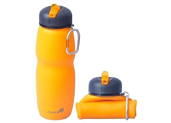Joogipudel kokkupakitav matkajale Squees