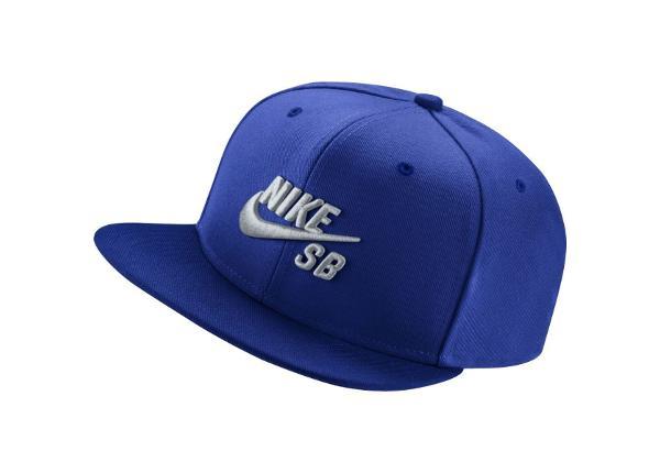 Nokamüts täiskasvanutele Nike Sportswear Skateboarding Icon 628683-482