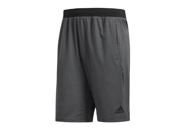 Meeste lühikesed treeningpüksid adidas 4 KRFT Sport Ultimate 9 Shorts M DQ2854