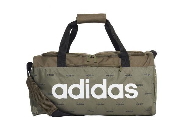 Urheilukassi Adidas Linear Duffel SG ED0300