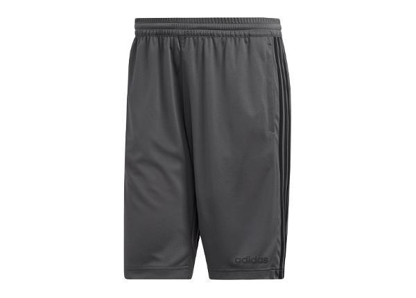 Meeste lühikesed treeningpüksid adidas D2M Cool 3S Shorts M DU1237