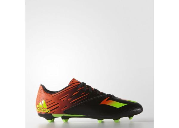 Miesten jalkapallokengät Adidas Messi 15.3 FG M AF4852
