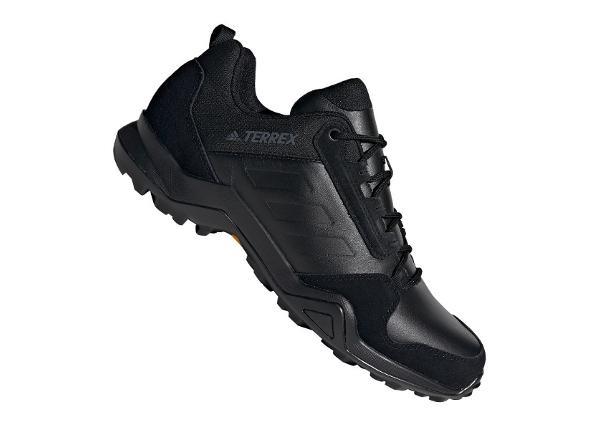 Matkajalatsid meestele adidas Terrex AX3 LEA M EE9444