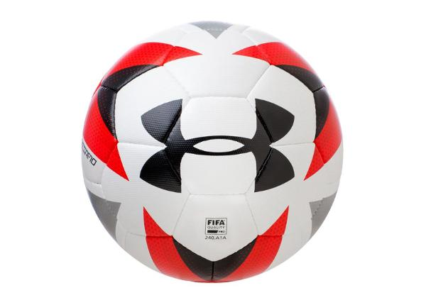Jalgpall Under Armour 695 Elite Match OMB 1283756-100 TC-189125
