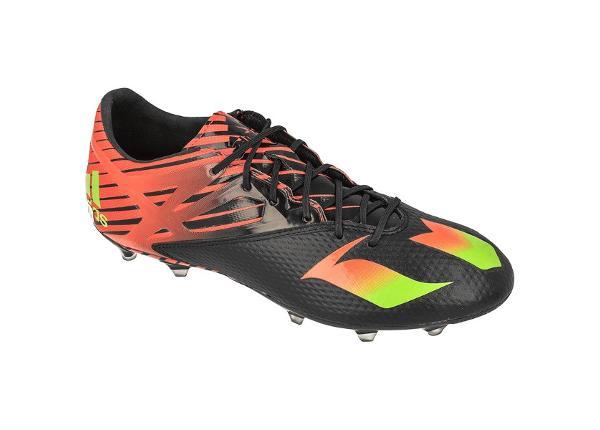 Miesten jalkapallokengät Adidas MESSI 15.2 FG/AG M AF4658