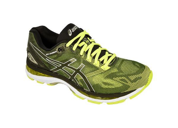 Jooksujalatsid meestele Asics Gel-Nimbus 19 M T700N-9007