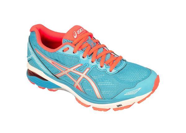 Женская обувь для бега Asics GT-1000 5 W T6A8N-3993
