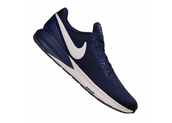Miesten vapaa-ajan kengät Nike Air Zoom Structure 22 M AA1636-404