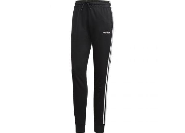 Naisten verryttelyhousut Adidas Essentials 3S Pant W DP2380