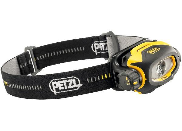Pealamp lähivalgustuseks Petzi Pixa 2