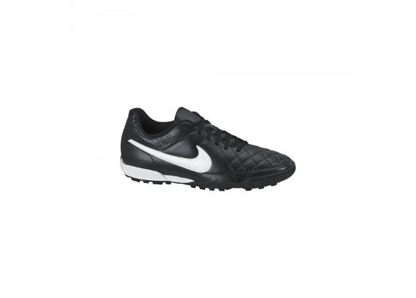 Miesten jalkapallokengät Nike Tiempo Rio II TF 631289-010