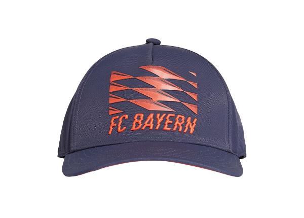 Nokamüts täiskasvanutele adidas FC Bayern 3S S16 CW DY7677