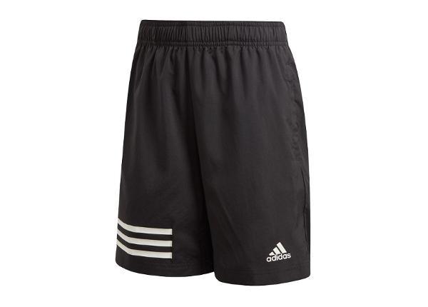 Laste lühikesed püksid adidas Woven 3S Short Training Short Junior DV1378