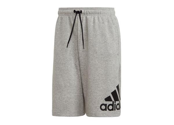 Мужские шорты adidas adidas MH Bos FT Short M EB5260