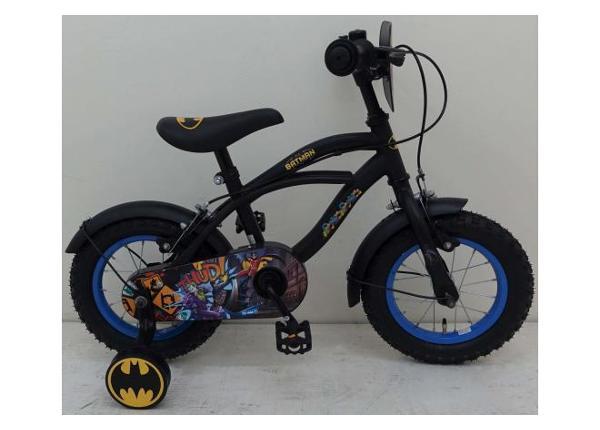 Lasten polkupyörä Batman 12 Volare