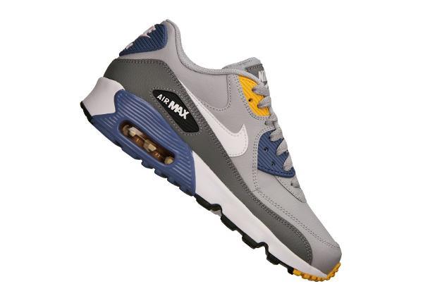 Vabaajajalatsid lastele Nike Air Max 90 Ltr GS JR 833412-026