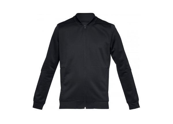 Dressipluus meestele Under Armour Recovery Travel Jacket M 1318406-001