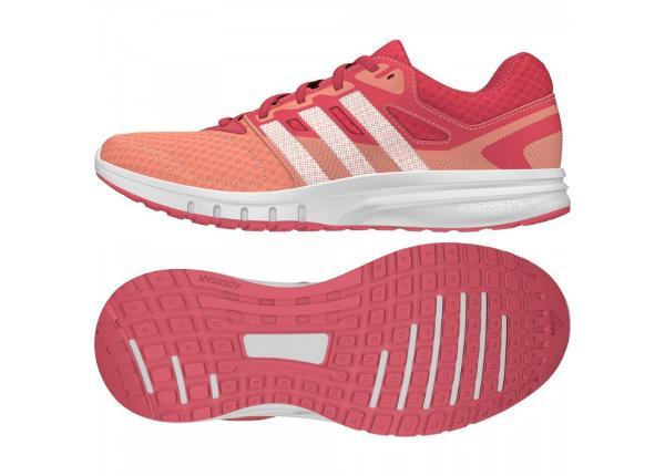 Naisten juoksukengät Adidas Galaxy 2 W AF5571