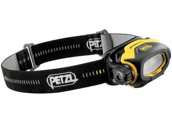 Pealamp lähivalgustuseks Petzi Pixa 1