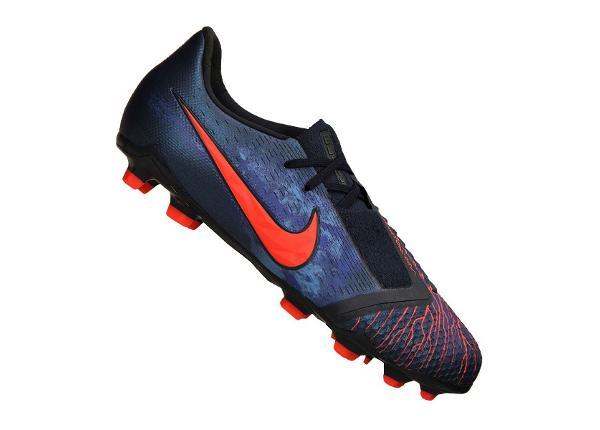 4bac4b14416 ... Jalgpallijalatsid lastele Nike Phantom Vnm Elite FG Jr AO0401-440 ...