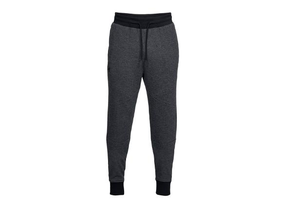 Miesten verryttelyhousut Under Armour Unstoppable 2X Knit Jogger M 1320725-001
