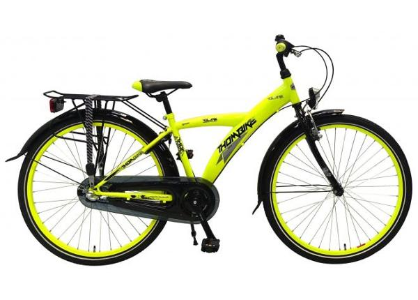 Laste jalgratas Thombike City Shimano Nexus 3 käiku 26 tolli Volare