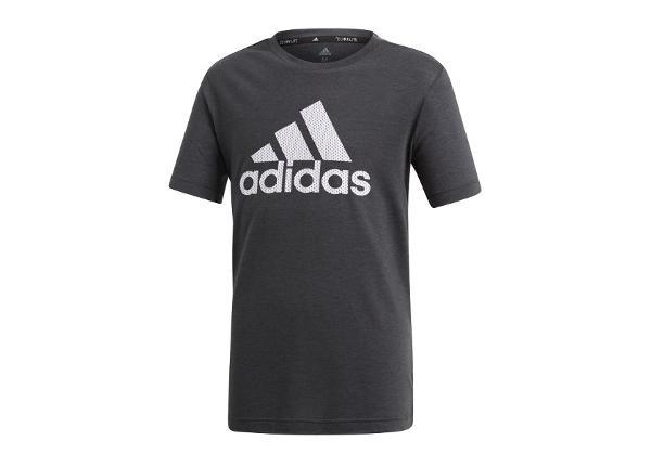 Lasten treenipaita Adidas Prime Tee Junior DW9343