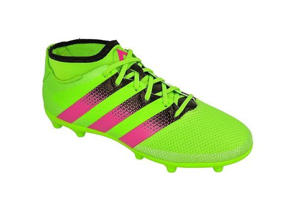 Miesten jalkapallokengät Adidas ACE 16.3 Primemesh FG/AG M AQ2555 TC-189313