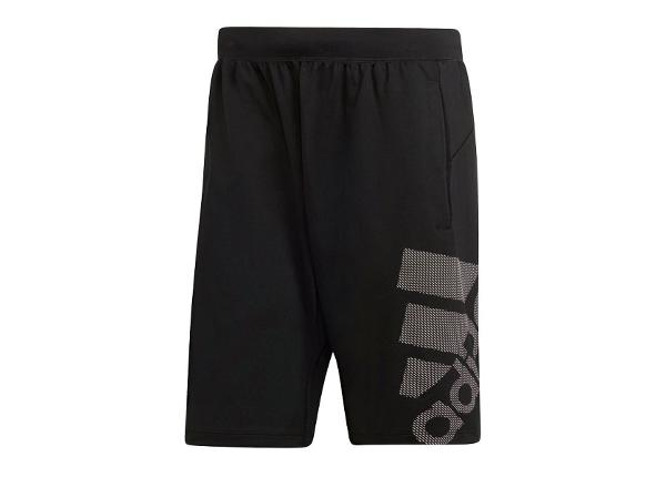 Lühikesed püksid meestele adidas 4KRFT Sport GF Bos Short M DU0934