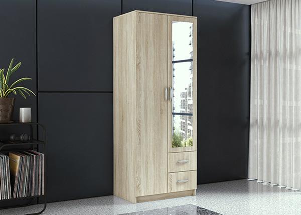 Шкаф платяной 80cm TF-189467